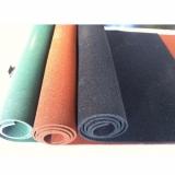 Рулонное цветное покрытие 6000х1500х10 мм